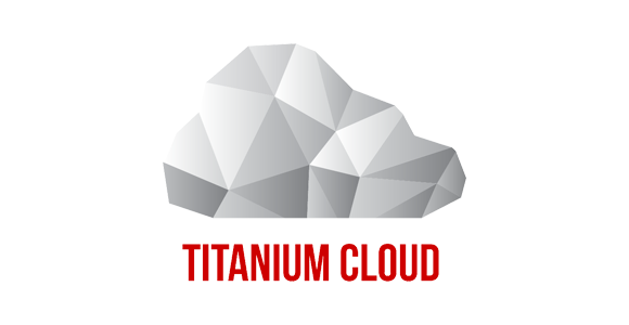 Titanium Cloud Security