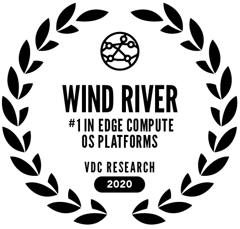 VDC Research - Wind River #1 in Edge Compute OS Platform